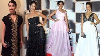 Aishwarya Rai Bachchan & Katrina Kaif Win At Femina Women Awards 2015 | Bollywood News