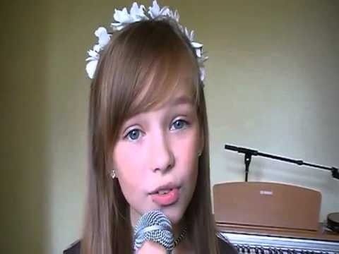 Catch Me   Demi Lovato  Connie Talbot Cover
