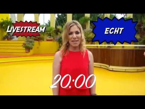 """Laura Wilde - Livestream Zur Album-Präsentation """"ECHT"""""""