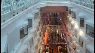 Cruise Helsinki-Stockholm-Helsinki | Silja Serenade