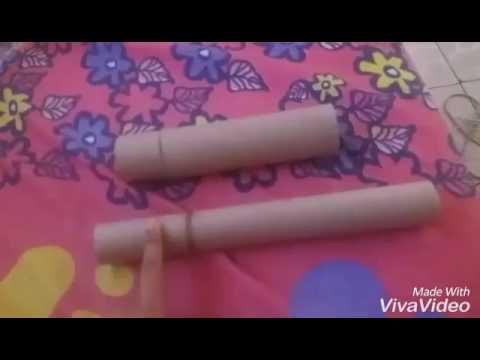 Видео Canudo de diploma