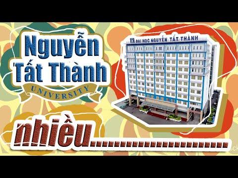 Unifun34 : Đại học Nguyễn Tất Thành (NTTU): Nhiều..........!