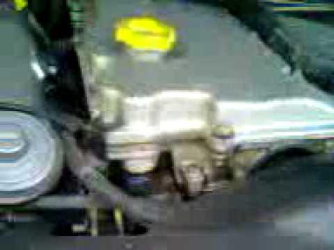 Ruido motor en discovery td5