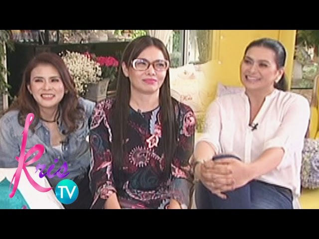 Kris TV: Gelli's break-up song