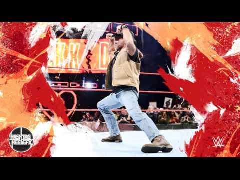 "2017: Shawn Michaels 4th WWE Theme Song - ""Sexy Boy"" (V2) ᴴᴰ"