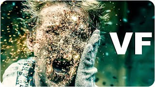 THE ARENA Bande Annonce VF (2017) streaming
