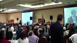 Alaska Republican State Convention Floor Meeting Part 2
