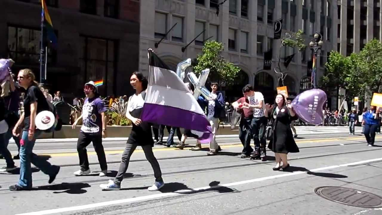 Asexual dating san francisco