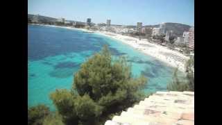 Mallorca (Spain) May 2012