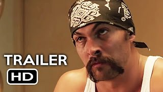 Once Upon a Time in Venice Official Trailer #1 (2017) Jason Momoa, Bruce Willis Comedy Movie HD thumbnail