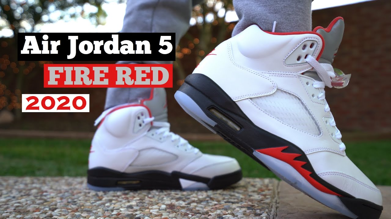 air jordan 5 blanco