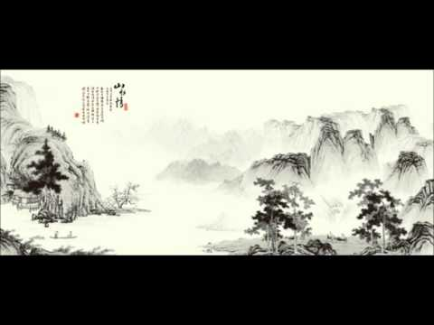 Traditional Chinese Music: A Moonlit Night On The Spring River (春江花月夜)