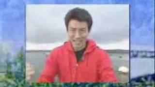 炎の妖精・松岡修造&ロート製薬の夢のコラボ!もっと、熱くなれよぉぉ...