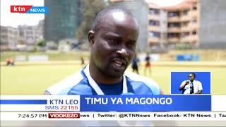 Timu ya taifa ya Kenya ya mchezo wa magongo yajiandaa kushiriki katika michuano ya kimataifa