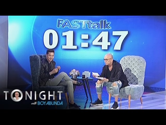 TWBA: Fast talk with Zanjoe Marudo