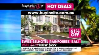 Buyinvite Travel: Thailand, Bali & Nepal Thumbnail
