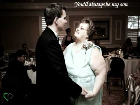 Cheri Keaggy - You'll Always Be My Son