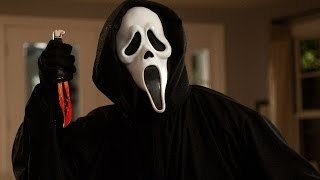 How Scream Invented the Modern Horror Movie