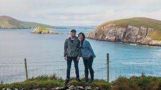 DINGLE: OUR FAVOURITE TOWN SO FAR - IRELAND ROAD TRIP