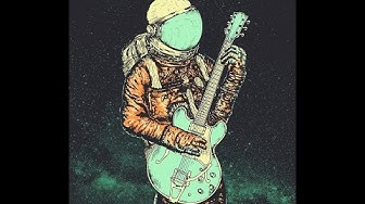 5 Hours of Relaxing Psychedelic Space Rock (I had to mute a few tracks)