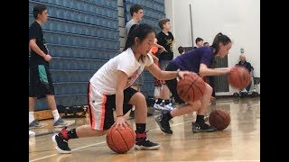 Best Basketball Drills and Conditioning | TigerFamilyLife~