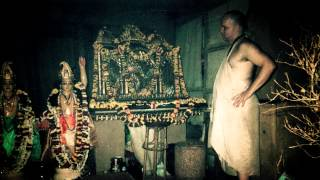 Aindra Prabhu -- A life lived in the service to the dust of Vraja Bhumi