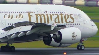 22 PLANES in 14 MINUTES | ENTIRE Morning Rush | Brisbane Airport Plane Spotting