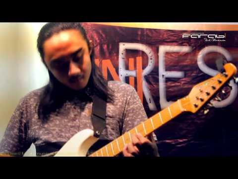 Neldio - Isn't She Lovely - Sonatina in A Minor ( Farabi Music School )