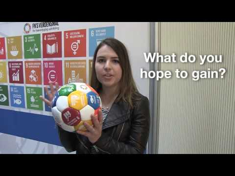 Internships in UN City - Fall 2017 (II)