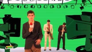 Una Mosca Volava per la Llum // Reggae Per Xics -- The Penguins