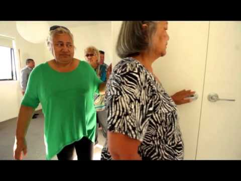 NEWSBEAT: Housing initiative launched for hapu