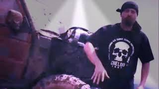 Román hip-hop paraziták)