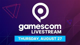 Gamescom 2020: Opening Night Live Stream & Exclusive Reveals