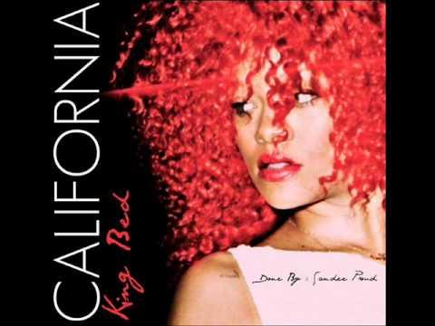 Rihanna California King Bed Audio