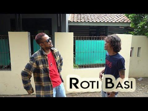 Roti Basi - Eps 5 (Parah Bener The Series)
