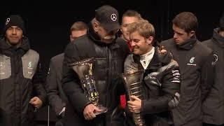 Motorsport meets Sindelfingen 2016 | AutoMotoTV