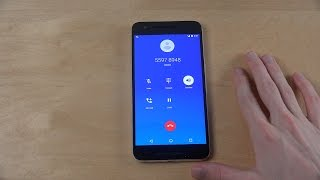Nexus 6P Android 7.1 NEW Phone Dialer First Look!