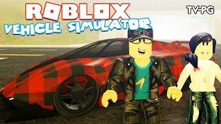 GOING BIG 12,000,000 LAMBO!! WHAT!!? | Roblox Vehicle Simulator
