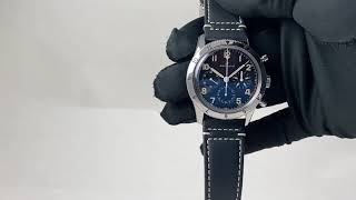Review of the Breitling AB0920…