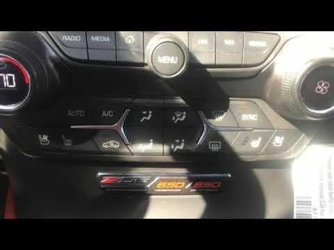 New  Chevrolet Corvette Framingham, MA #