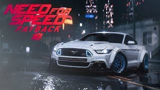 WOZY KOLEKCJONERA | Need for Speed Payback #18