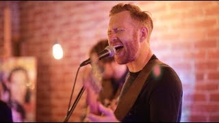 Unaware (Live Session) - Just After Midnight