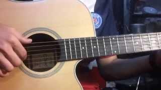 Cây Đàn Sinh Viên ( Guitar Solo)