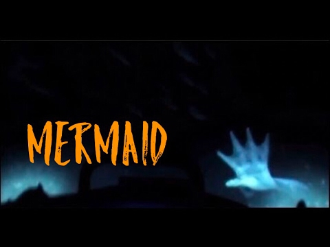 Mermaid 3000 Feet Deep Off the Coast of Greenland Mermaid Ca