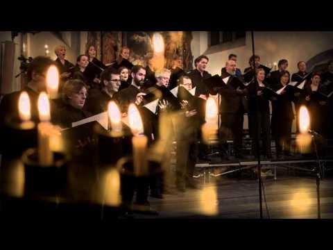 The Swedish Radio Choir