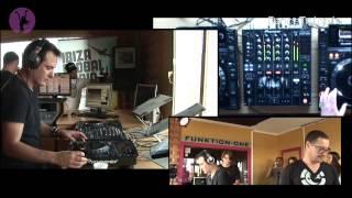 Pole Folder | Ibiza Global Radio [IGR #17] | DanceTrippin