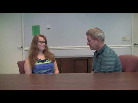An Interview With Rural Outreach Coordinator Amanda Clark