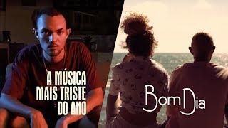 Download Luiz Lins - Bom Dia / A Música Mais Triste do Ano [Clipe Oficial] MP3 song and Music Video