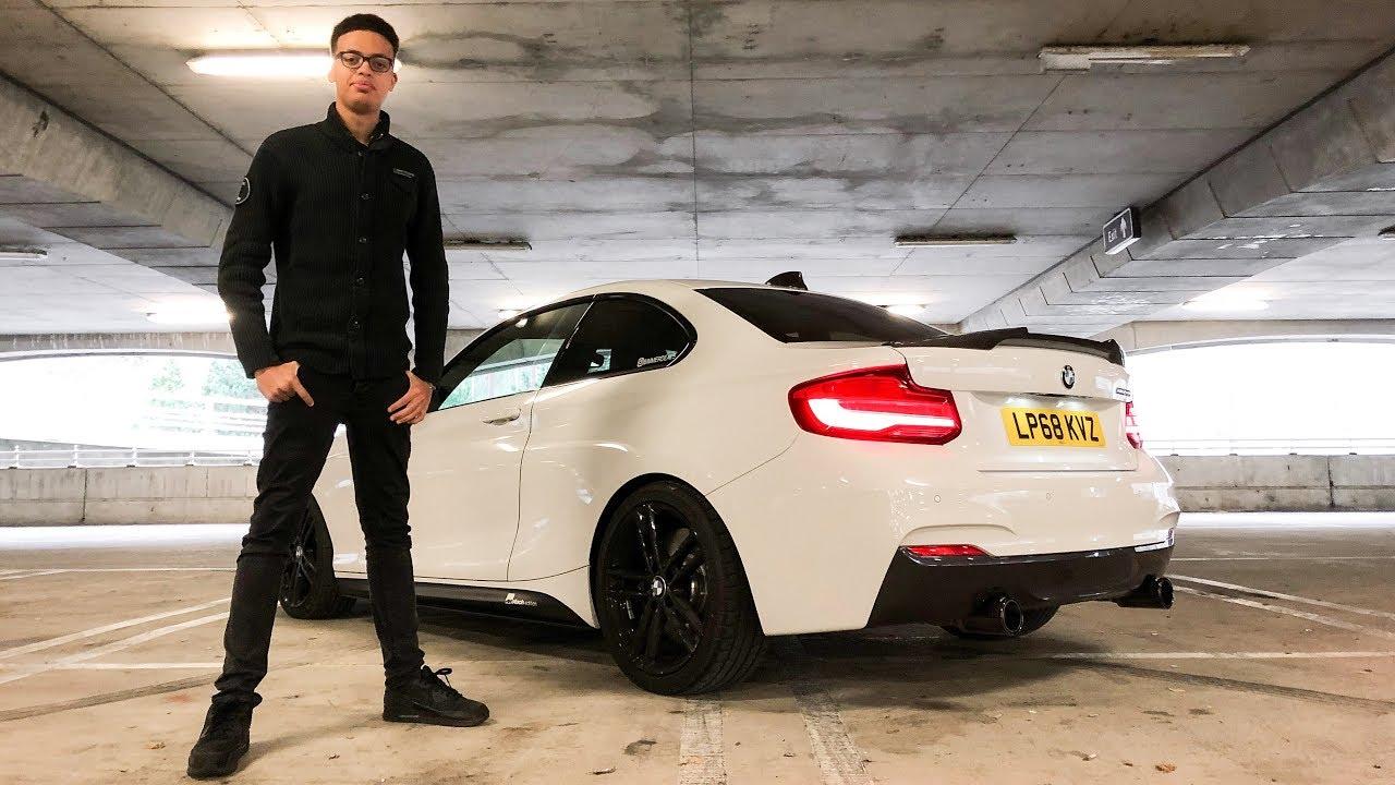 Modified* BMW M240i - Best one yet? - YouTube