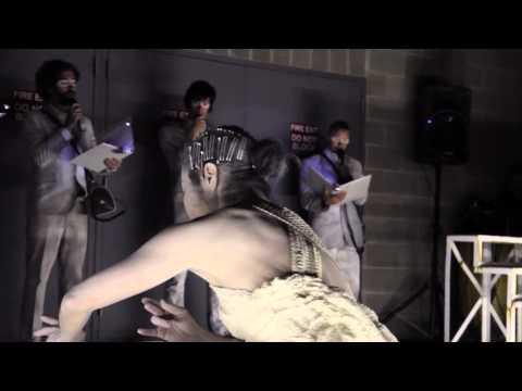 Degenerate Art Ensemble presents at the 2013 Creative Capital Artist Retreat